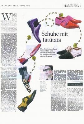 inspiration - Binne Designed in Hamburg