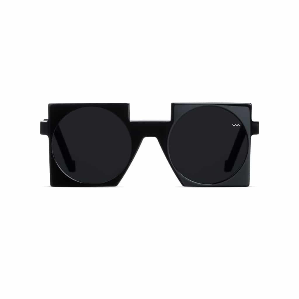 Cl001 Mano Vava Unisex Gafas De Sol Eyewear Hecha A Con Modelo TK13u5lFJc