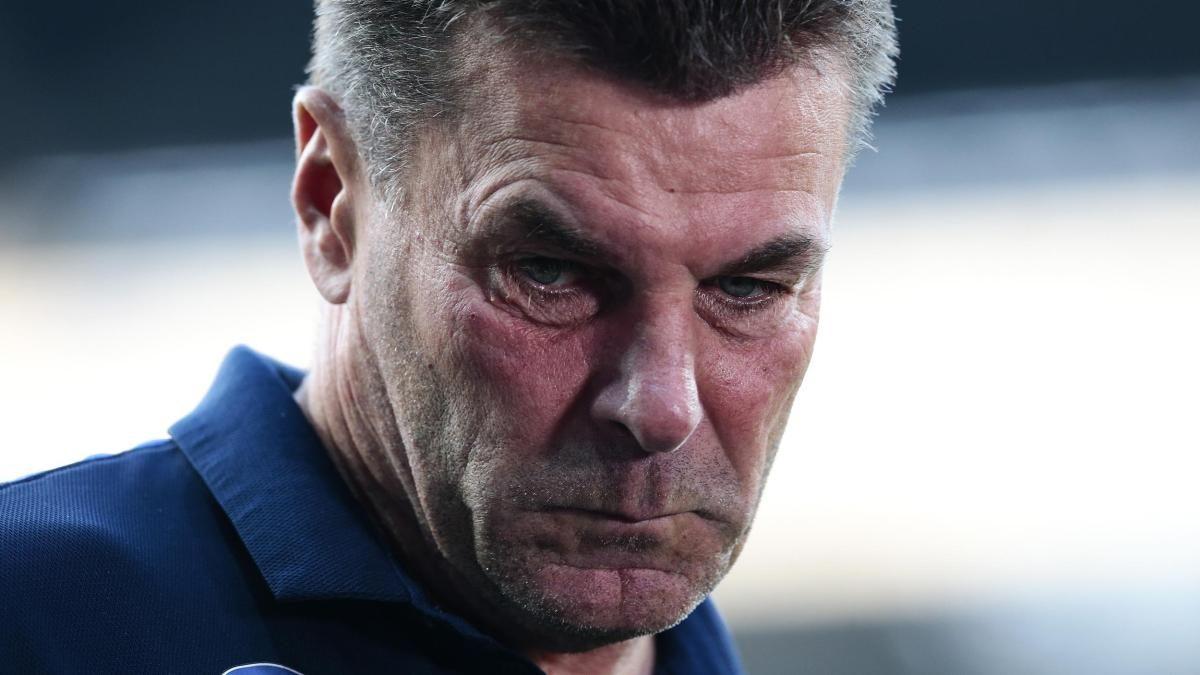 Der VfL Wolfsburg schlittert in die Krise. Der selbst ernannte Europapokal-Anwärter kam im Heimspiel gegen Mainz 05 nicht über ein trostloses Remis hinaus und blieb zum fünften Mal in Folge sieglos.