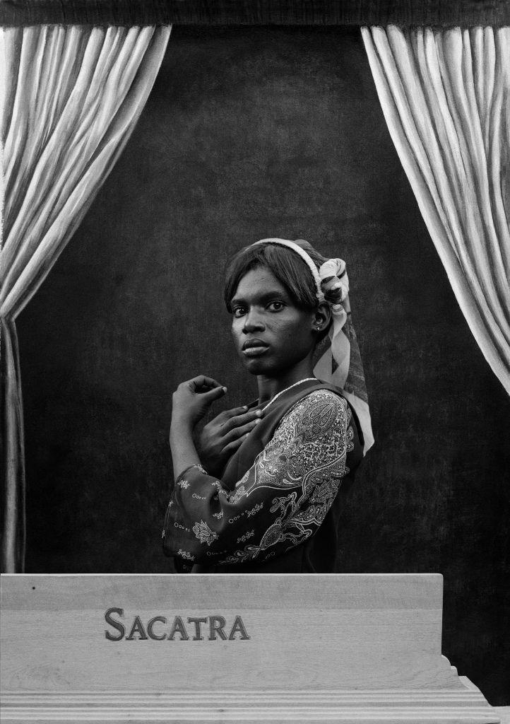 Leah Gordon - Sacatra | Galleries in london, Portrait, History