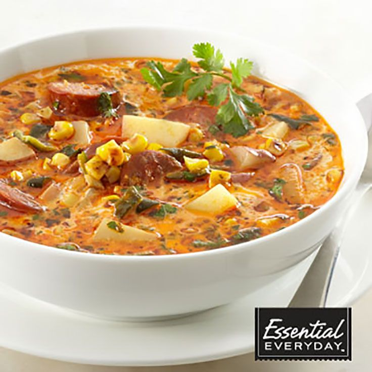 9b3710144411ddccb65759b870d923be - Chorizo And Lentil Soup Better Homes And Gardens