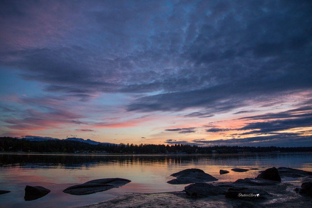 A night on the rocks by gigi50.deviantart.com on @DeviantArt