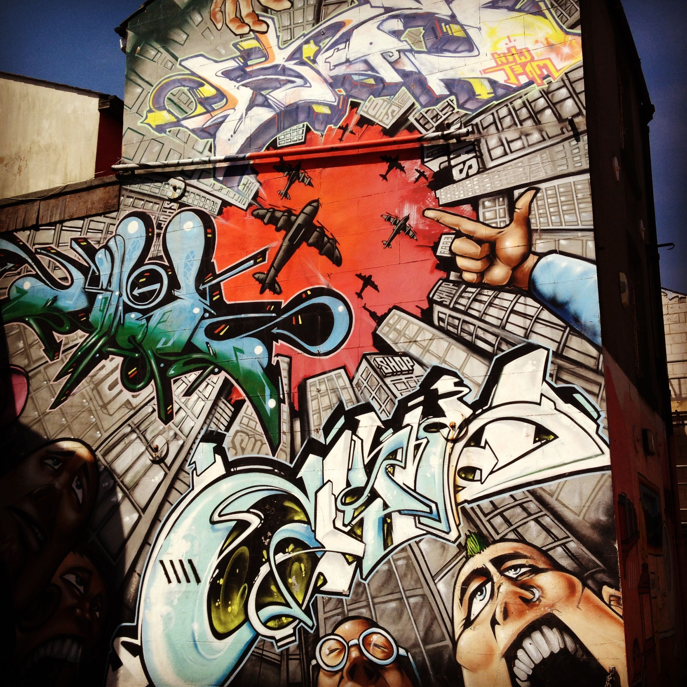 Brighton quality graffiti pinterest brighton and graffiti