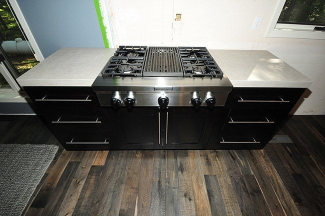 Frameless Kitchen Cabinets Online - Shop Frameless RTA ...