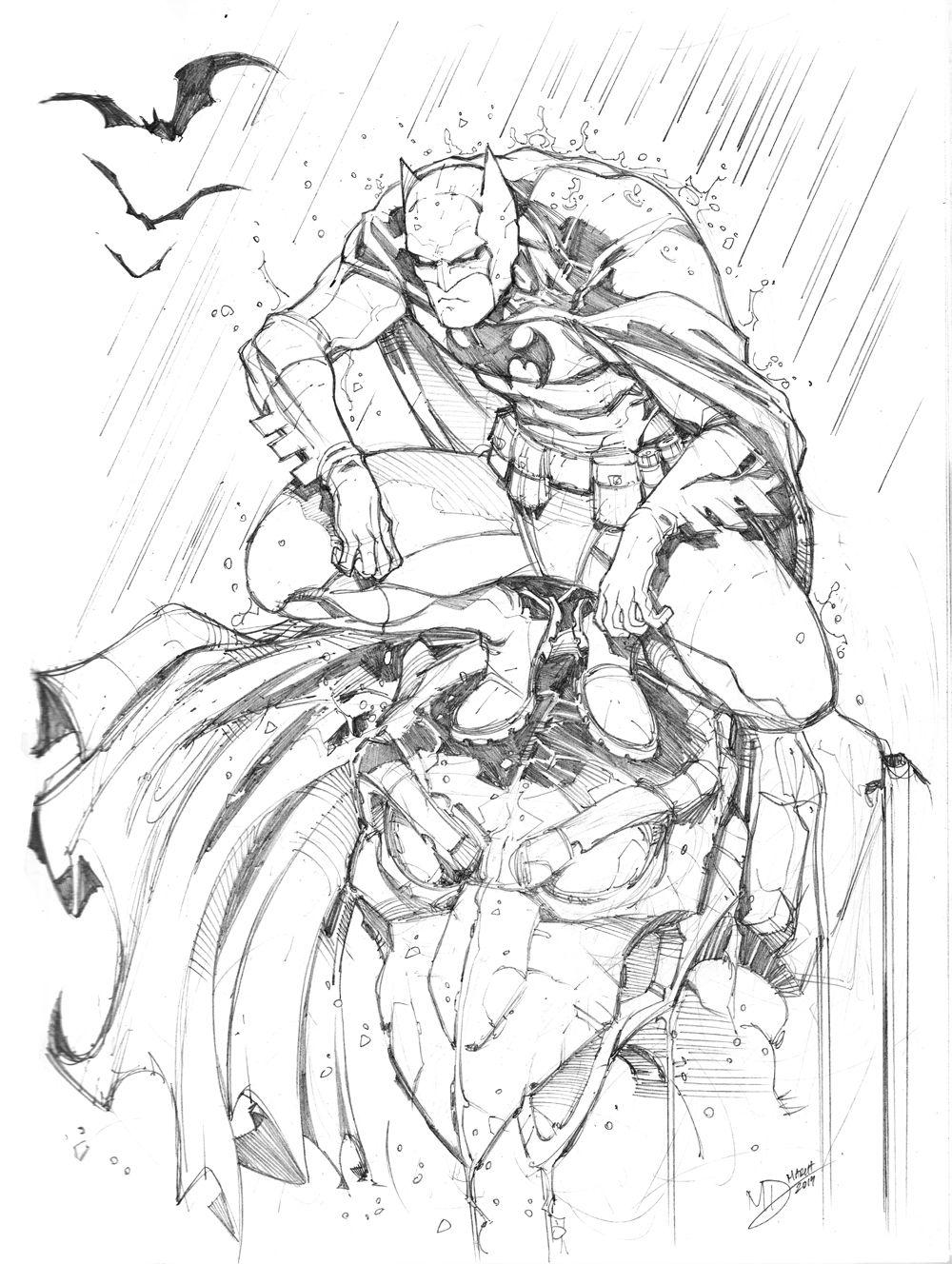 Batman 75 by Max-Dunbar.deviantart.com on @deviantART   !other ...