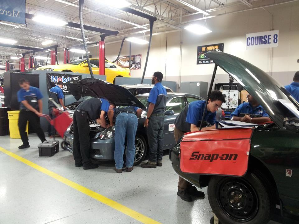 UTI Orlando www.UTI.edu Monster trucks, Baby strollers, Uti