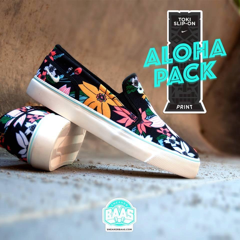 huge selection of 12029 2c5a6  nike  aimax1 niketoki  aloha  sneakerbaas  baasbovenbaas Nike