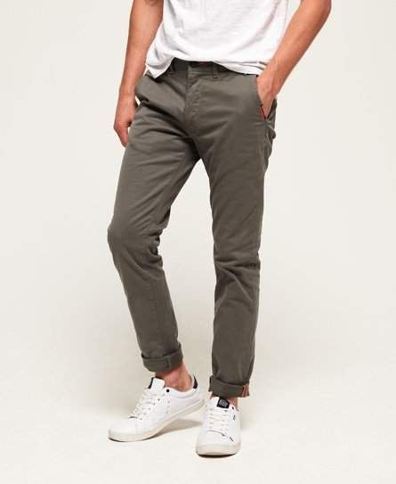 a5cf117a Superdry International Slim Chinos in 2019 | Products | Slim chinos ...