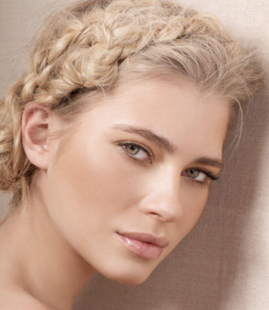 bridal makeup blue eyes blonde hair - Google Search | Beauty ...