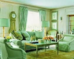 Light Green Color For Living Room