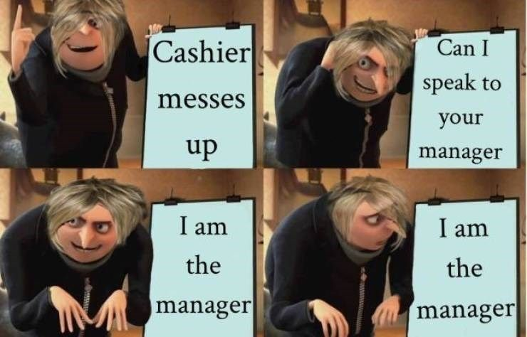 30 Infuriating Karen Memes That Demand To Speak With Your Manager This Instant Karen Memes Memes Funny Memes