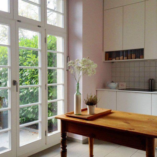 Hereinspaziert! 10 neue Wohnungseinblicke auf | Solebich, Wohnideen ...