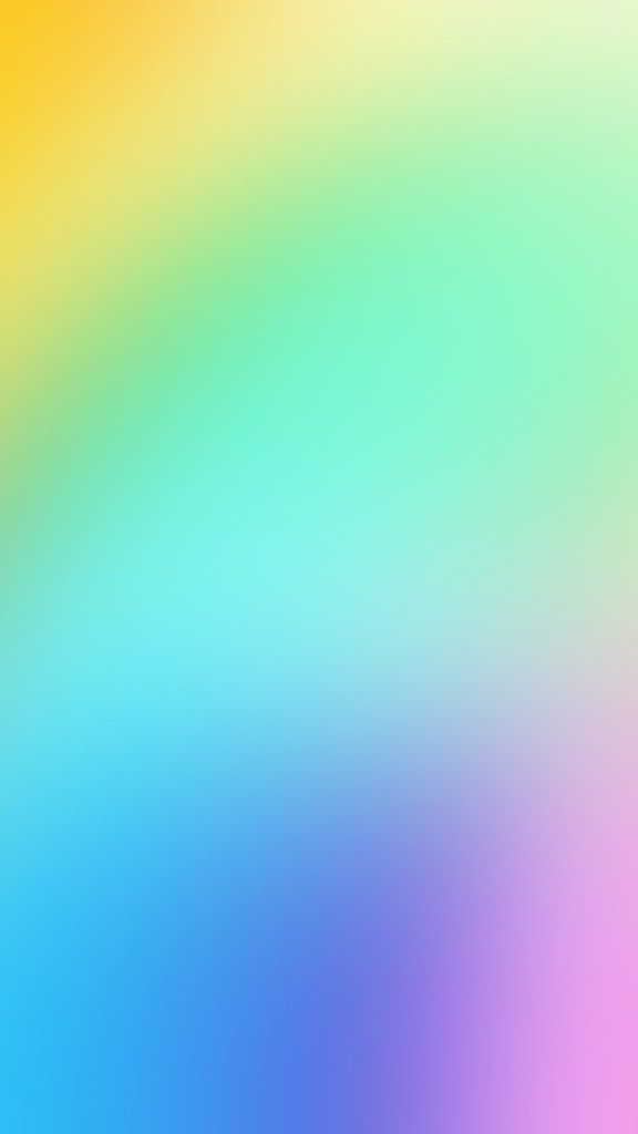 Pastel Colors IPhone Wallpaper