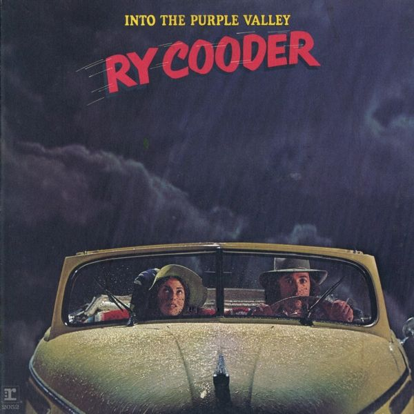 Ry Cooder  Into the Purple Valley (1972)
