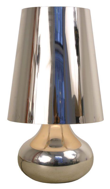 Cindy Lamp By Kartell Kartell Pinterest Lampe De Chevet Metal