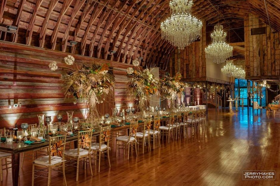 Brodie Homestead Barn Wedding Venue in Austin Texas