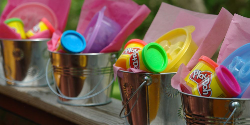 Here Are Fantastic Suggestions For Goodie Bags That Arent - Children's birthday goodie bags