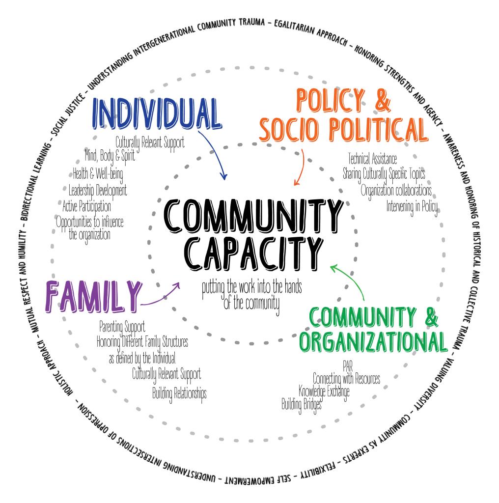 Community Capacity Image 5 2 Theory Of Change Community Engagement Data Science Learning