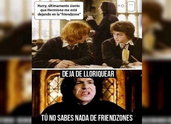 Chistes De Harry Potter Memes Graciosos Memes De Harry Potter Memes