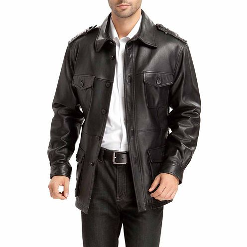 Momo Baby Charles Leather Trench Coat Leather Trench Coat Trench Coat Leather