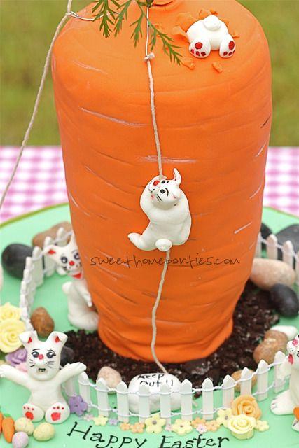 Easter Celebration | CatchMyParty.com