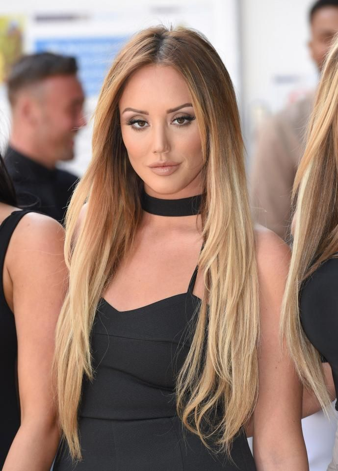 964b78d91 Charlotte Crosby has ruled out a permanent return to MTV hit show Geordie  Shore