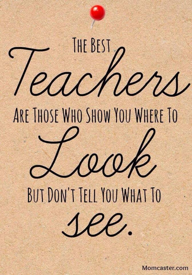 the best teachers teacher appreciation quotes teacher
