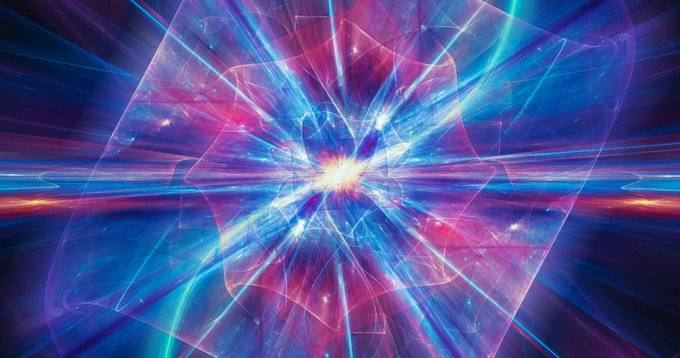 Startpagina / Twitter Physics experiments, Quantum