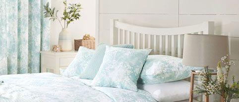 Bed Linen  Next - utterly beautiful