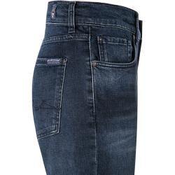 Photo of 7 for all mankind Jeans-Hose Herren, Baumwoll-Stretch, blau 7 For All Mankind