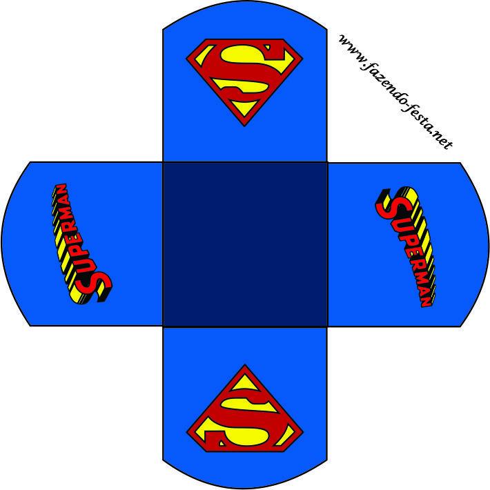 Aparador Armazem Tok Stok ~ Superman Superman Printables Pinterest Superman party and Ideas para fiestas