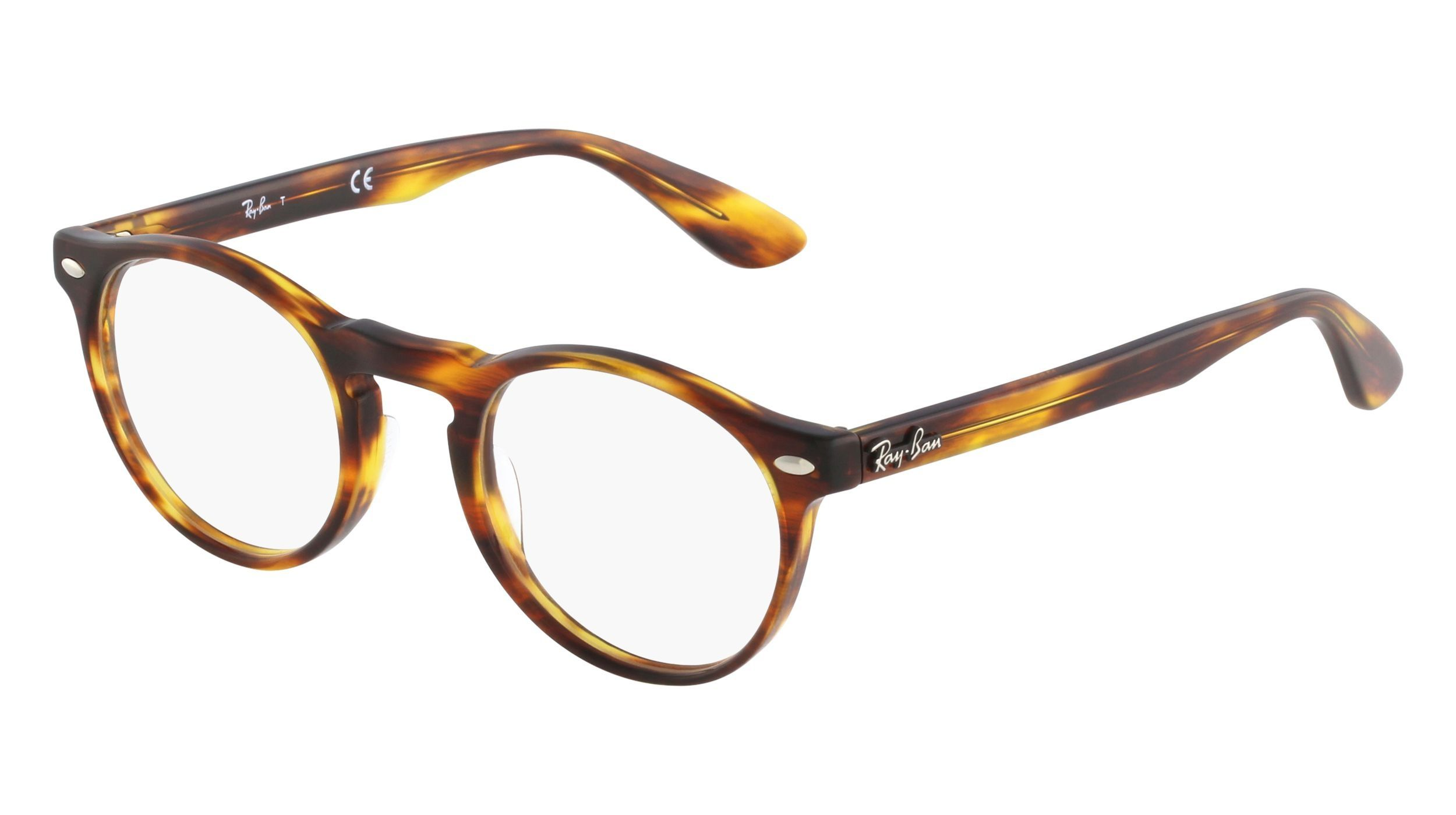 lunette vue claire ray ban femme