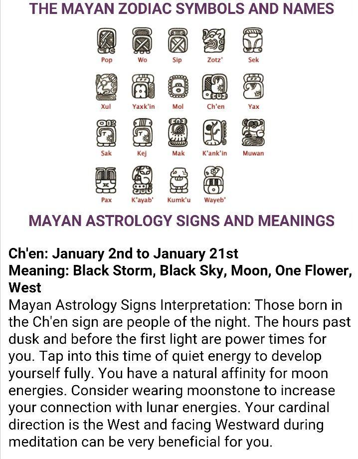 Ch'en http://www.energy-healing-info.com/mayan-astrology-signs.html