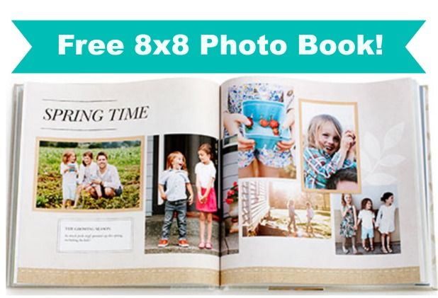 Free Shutterfly Photo Book With Coupon Code Ending Shutterfly Photo Book Free Photo Book Photo Book