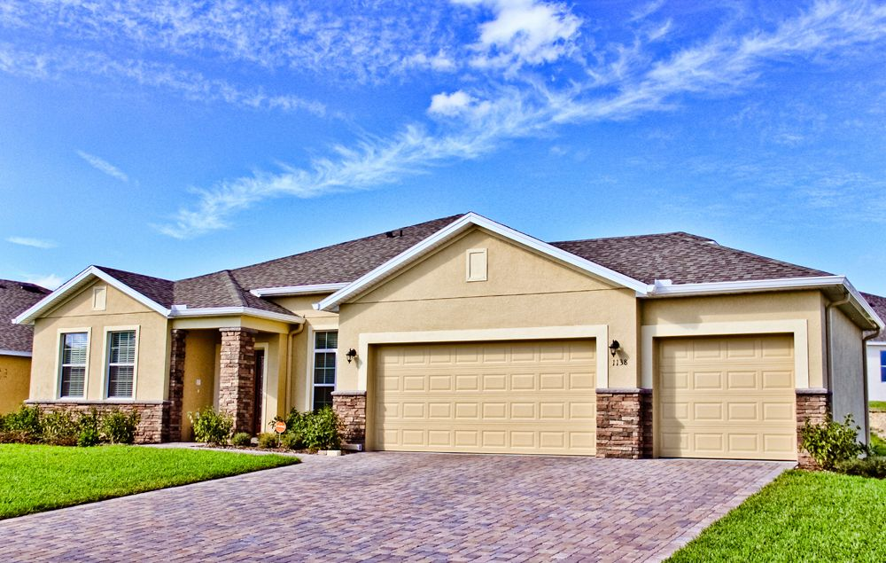 Breckenridge by Royal Oak Homes is a beautiful gated