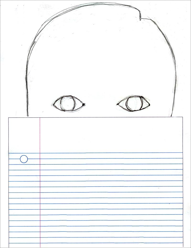 Me My Goals Self Portrait Art Projects for Kids – Self Portrait Worksheet