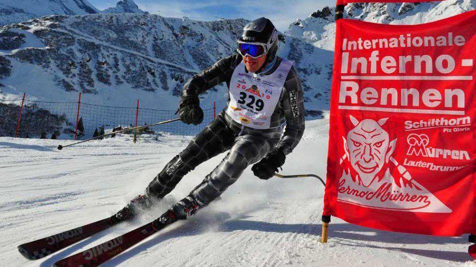 Fast 16 Kilometer lang ist das Inferno-Rennen, das älteste Skirennen der Welt, das bis heute jährlich stattfindet. Erstmals fand das Inferno Rennen, ...