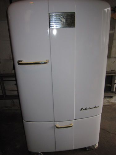 1937 Antique Kelvinator Refrigerator Ebay Kelvinator Refrigerator Refrigerator Vintage Refrigerator