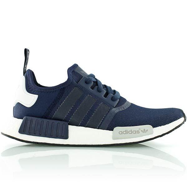 adidas bleu nmd