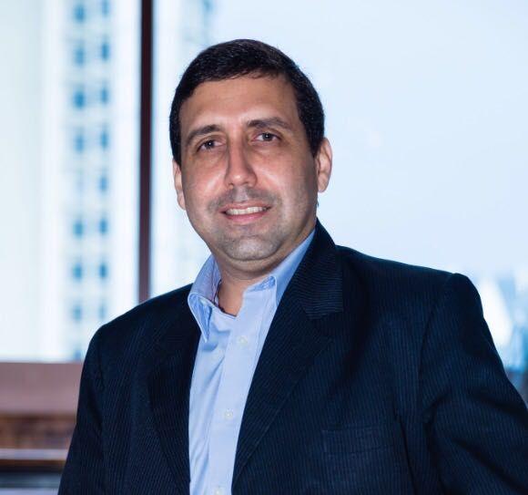 Entrevista a Roberto Díaz Lemaitre presidente del Comité Organizador del II Congreso Regional de Hotelería y Turismo