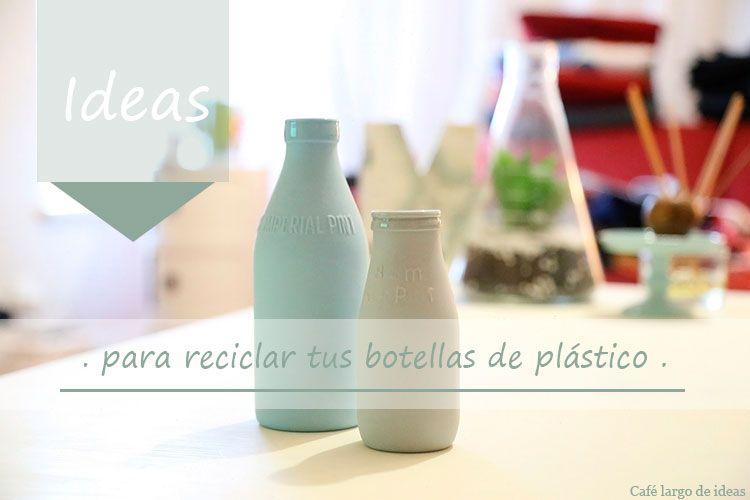Blog sobre decoración low cost, DIYs, reciclaje creativo y blogging