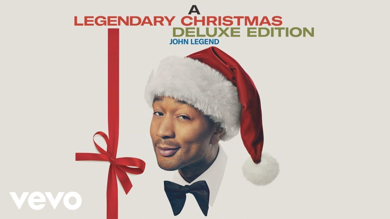 John Legend Baby It S Cold Outside Official Audio Ft Kelly Clarkson John Legend John Legend Kids Kelly Clarkson