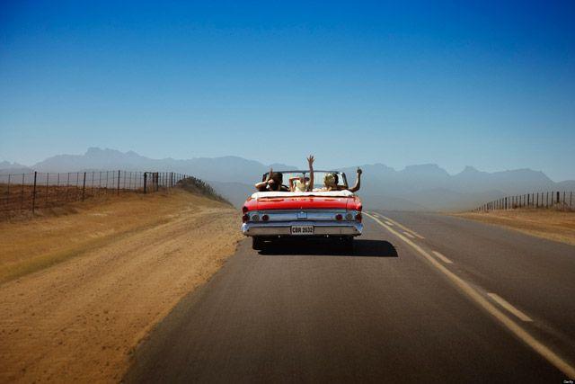 6 sai lầm dẫn các tài xế thường mắc phải khi lái xe đường dài ảnh 2