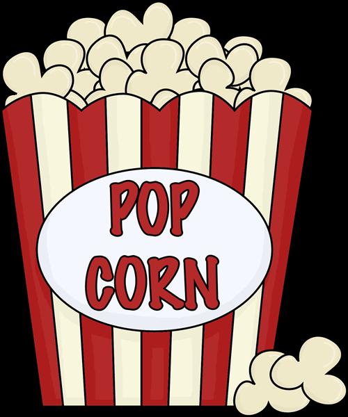 Popcorn PNG Image Clipart kostenlos, Clipart, Gutschein