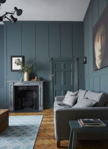 37 What Is So Fascinating About Dark Floors Grey Walls Living Room Decor 63 images
