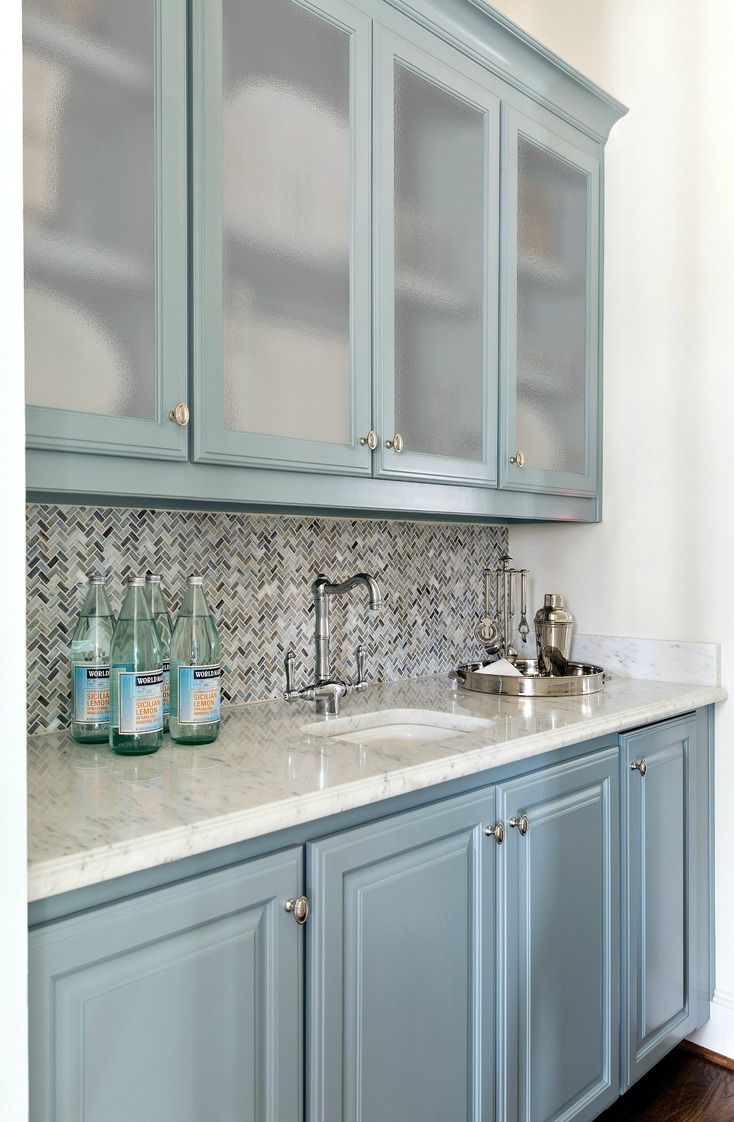 Cabinet Paint Color Trends and How to Choose Timeless Colors | Farby ...