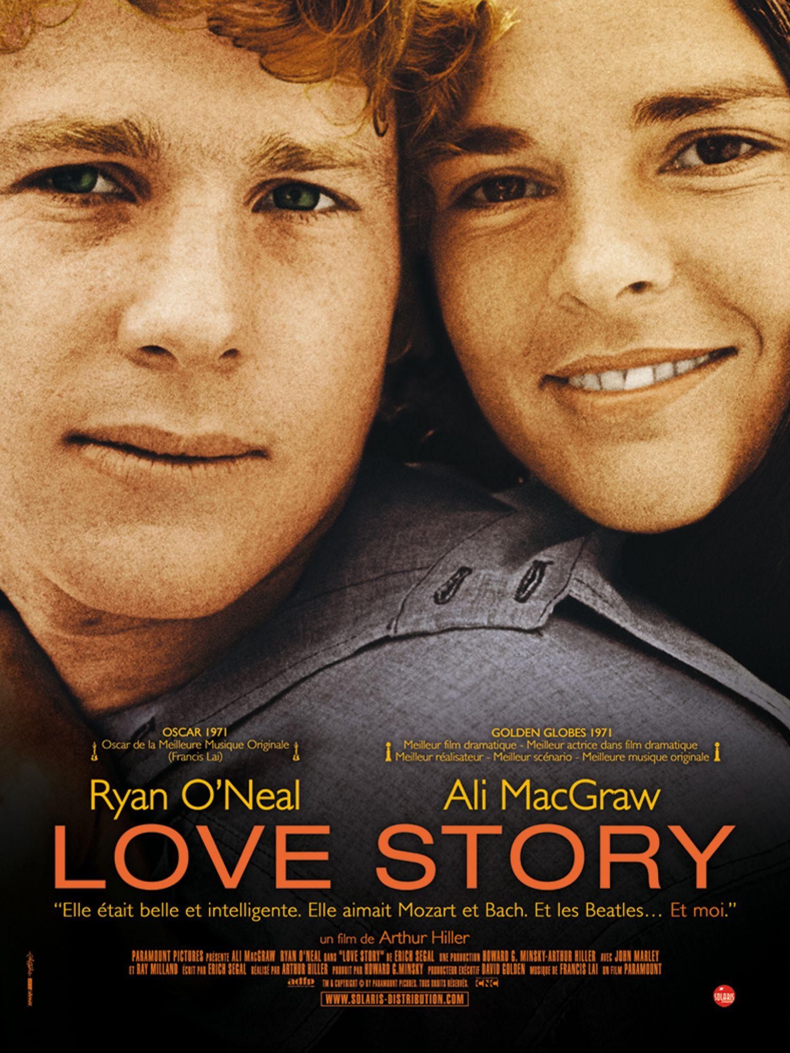 Love Story Posters De Filmes Cartazes De Filmes Filmes