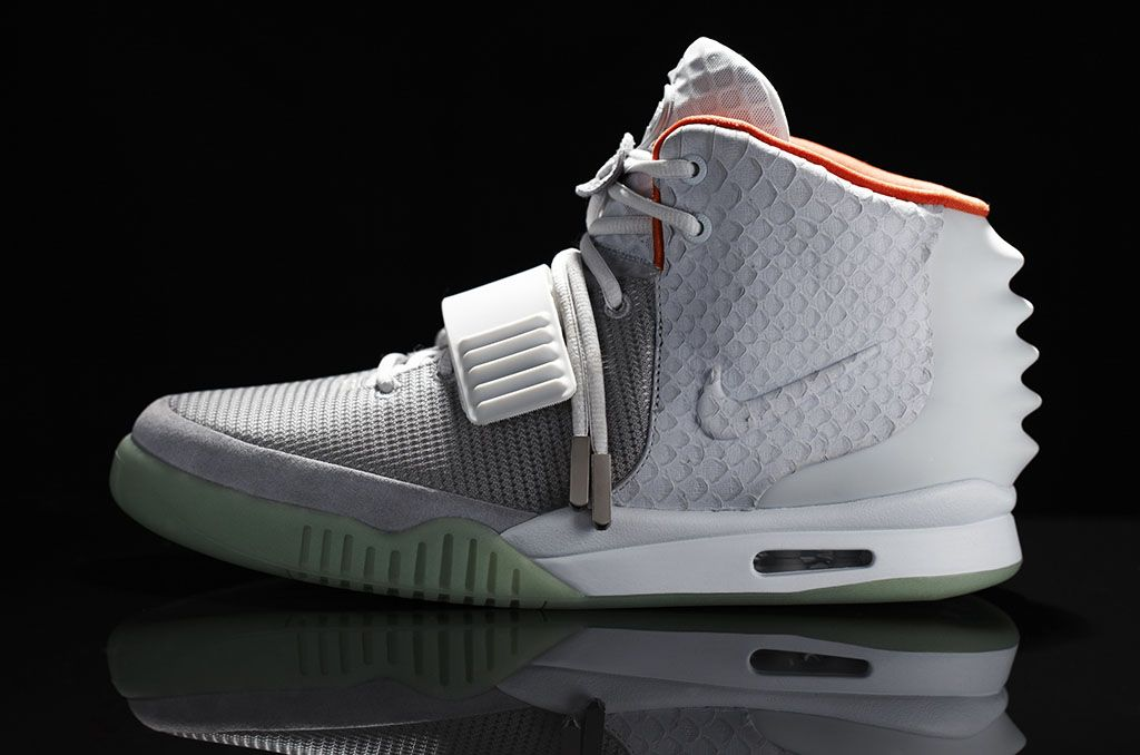 Nike Air Yeezy 2 By Kanye West Air Yeezy New Nike Shoes Sport Shoes Design