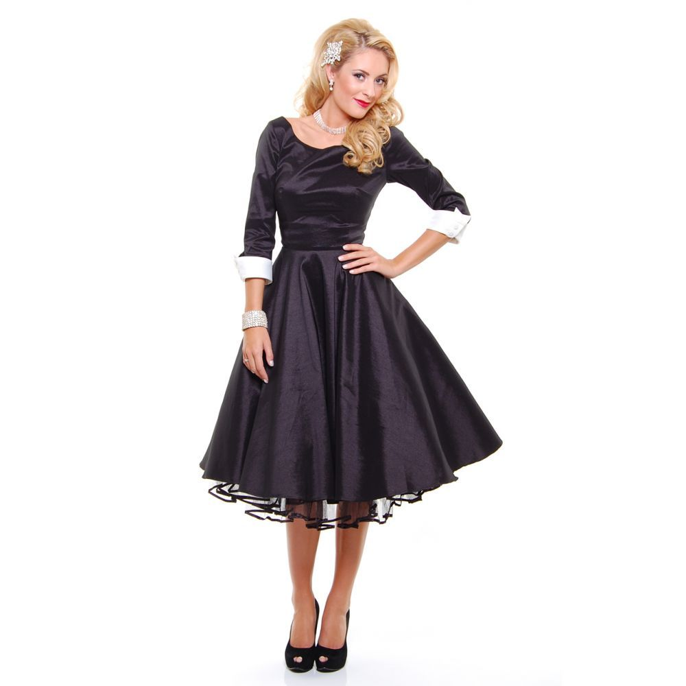 1950's inspired fashion | 1950's Donna Reed Style Vintage Cocktail ...