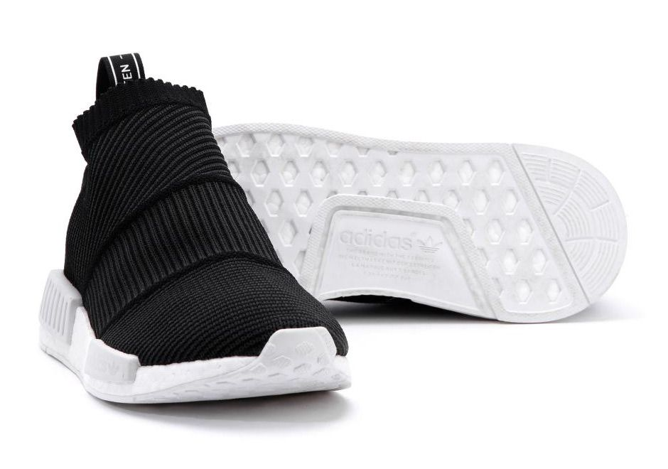 save off 2a28a 59226 adidas NMD City Sock Gore Tex Release Info | Nice Shoes ...